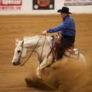 Tom McCutcheon Reining Horses