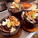 Mario's Mexican Grill