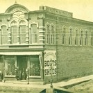 Dilley Building (Palestine Area Chamber of Commerce) - 401 W. Main St.