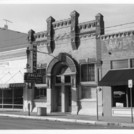 Robinson State Bank Building - 213 W. Main St.