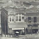 Studebaker Lucas Building - Duncan Depot Antiques - 106 W. Main