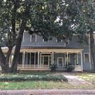 Virgil DuBose House - 402 E. Kolstad