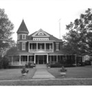 The John and Emma Hearne House - 503 E. Hodges