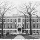 International Great Northern Railroad Hospital -  919 S. Magnolia St