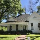 O.C. Cutter House - 122 E. Pine St.
