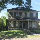 Sadler Harding House - 209 E. Pine St