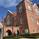 First Methodist Church - 422 S. Magnolia St.