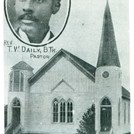 Antioch Missionary Baptist Church - 907 E. Murchison