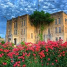 Texas Jailhouse