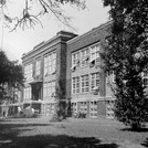 Old Stanton High School
