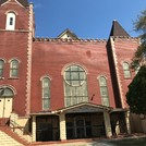 Mount Zion A.M.E. Church