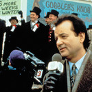Gobbler's Knob - Groundhog Day the Movie