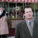 Bill Murray's Puddle - Groundhog Day the Movie