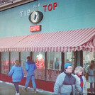 Tip Top Cafe - Groundhog Day the Movie