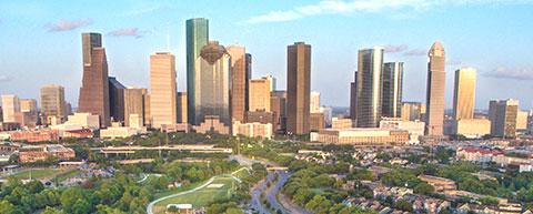 Houston place