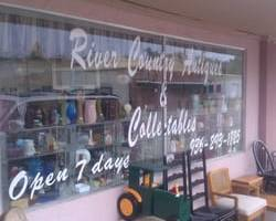 River country antiques