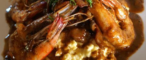 Shrimp high res