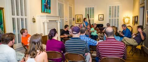Huntsville arts council