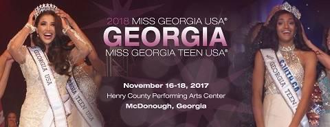 Miss georgia 2