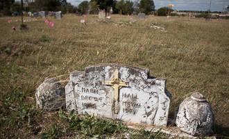 Historic colored cemetery